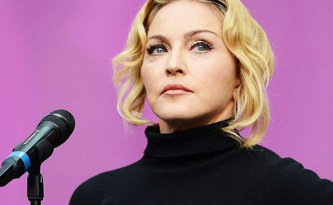Madonna si accorda con Guy Ritchie