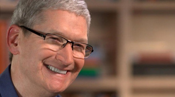 Per Tim Cook i fornitori europei sono fondamentali per Apple