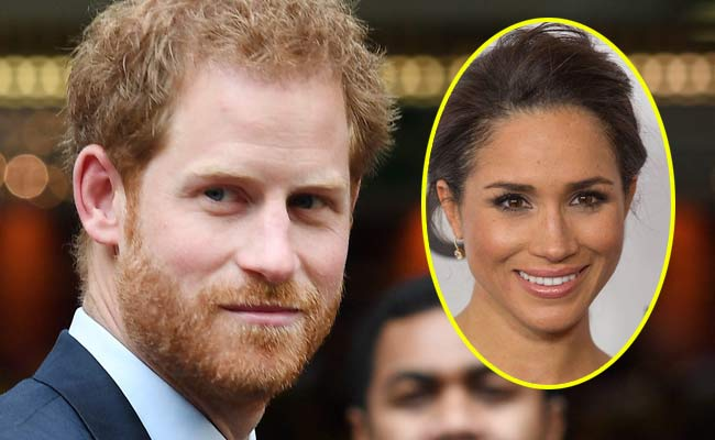 Principe Harry si sposta a Los Angeles per Meghan Markle