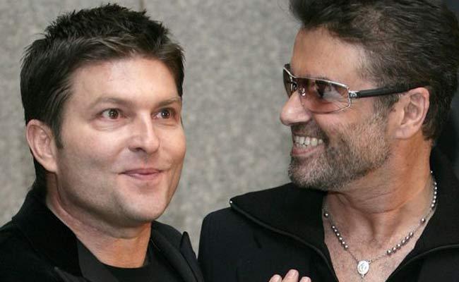 george michael parla kenny goss