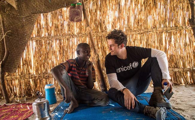 orlando bloom in nigeria