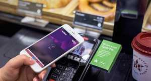 Apple Pay, da Cupertino direttamente in Italia