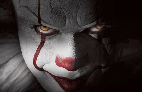 It, il perfido clown torna al cinema nel 2017