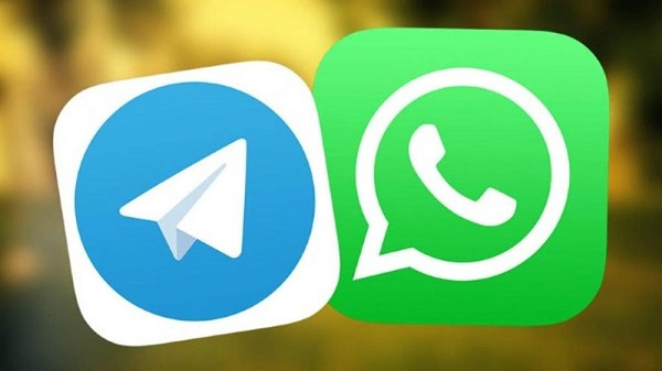 WhatsApp e Telegram, account a rischio: malware celato nei video