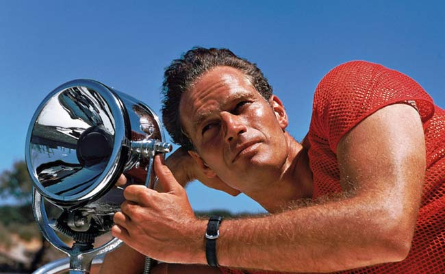 charlton heston lista nera attori di hollywood