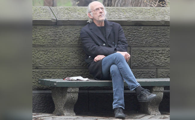 christopher lloyd splendida forma central park