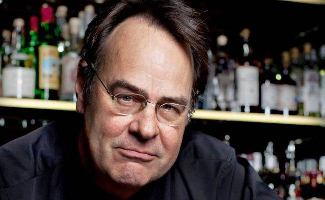dan aykroyd ho salvato la vita a carrie fisher