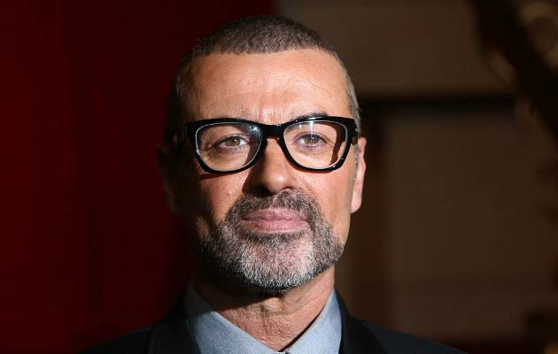 george michael funerale in forma privata