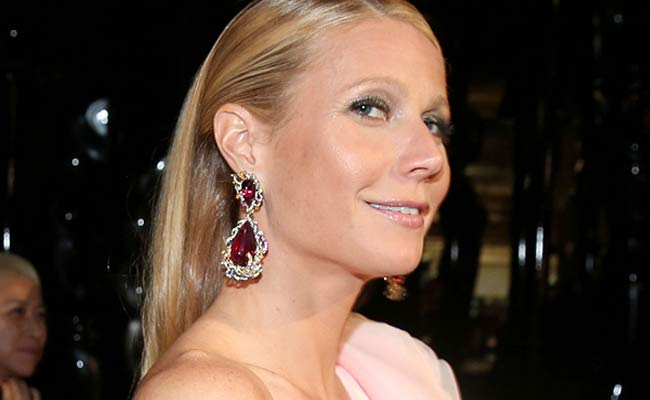 gwyneth paltrow rapporto anale