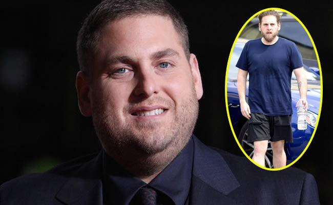 jonah hill dimagrito nutrizionista