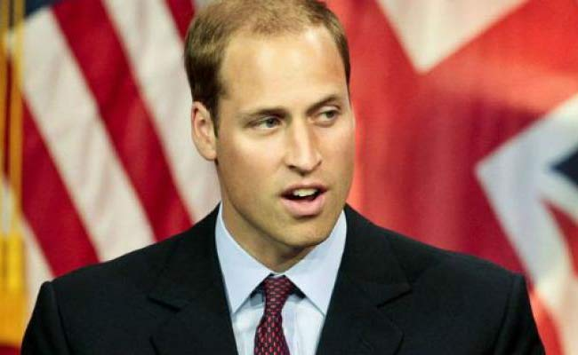 principe william con una modellla in svizzera