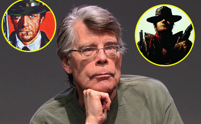 stephen king accusato di plagio