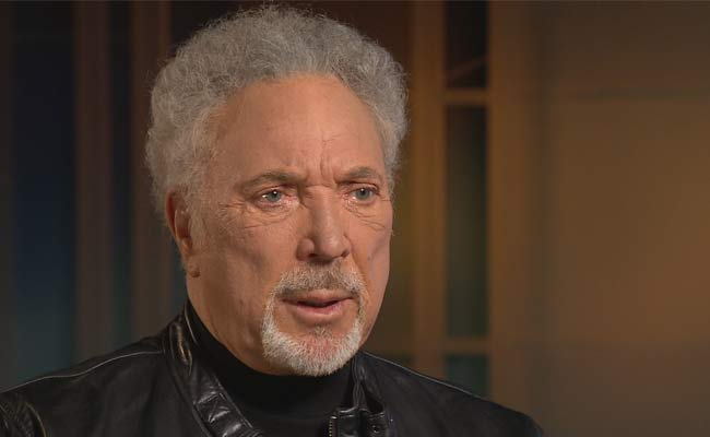tom jones consigli sui talent show