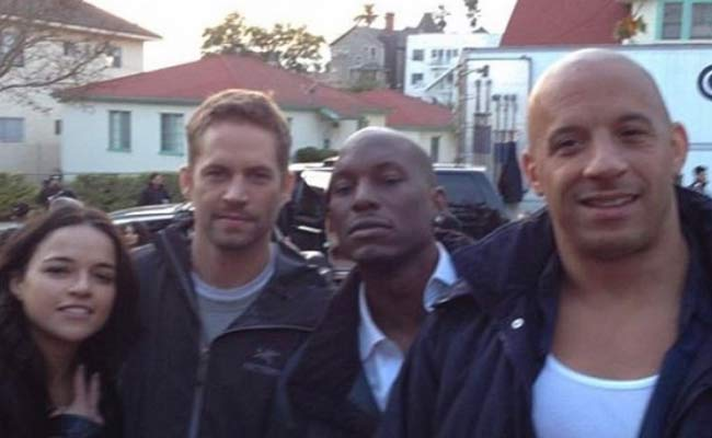 vin diesel ricorda paul walker