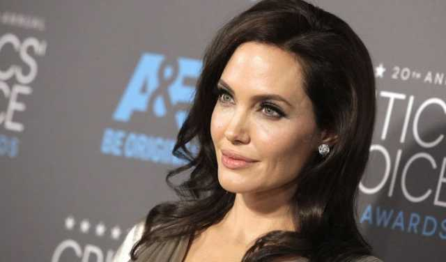 Tabloid, Angelina Jolie pronta a nozze