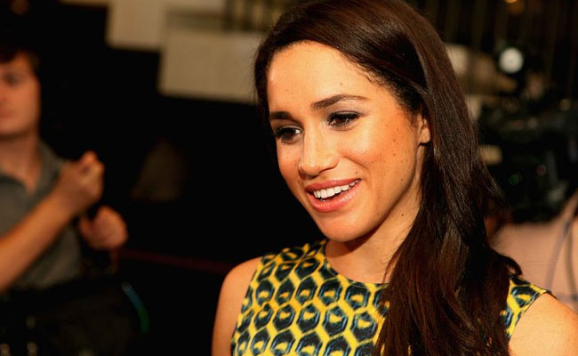 meghan markle nuovo anello harry