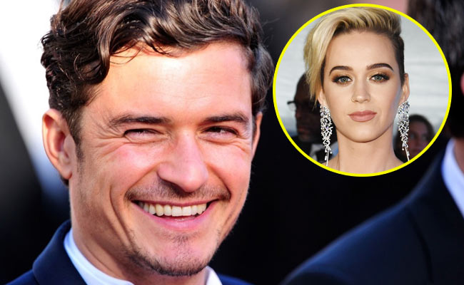 orlando bloom incontra katy perry