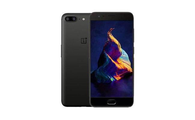 oneplus5 disponibile preordine