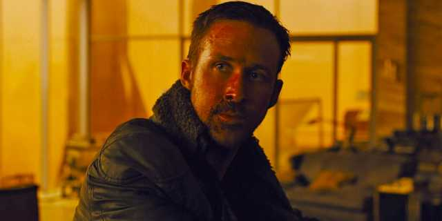 Guarda il nuovo trailer di 'Blade Runner 2049'