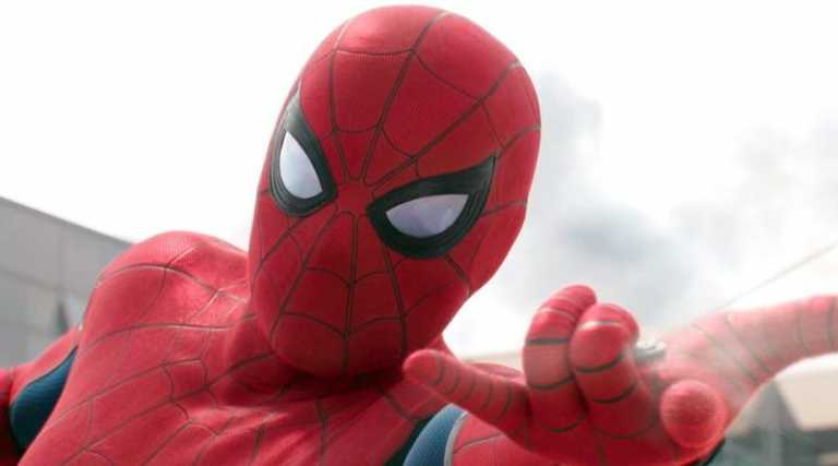 Spider-Man: Homecoming  finalmente sbarca nelle sale