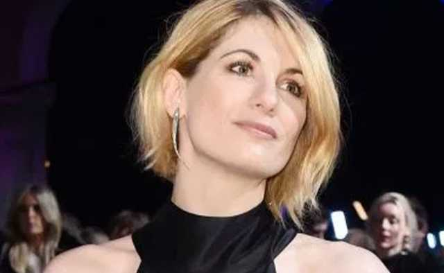 Doctor Who diventa donna