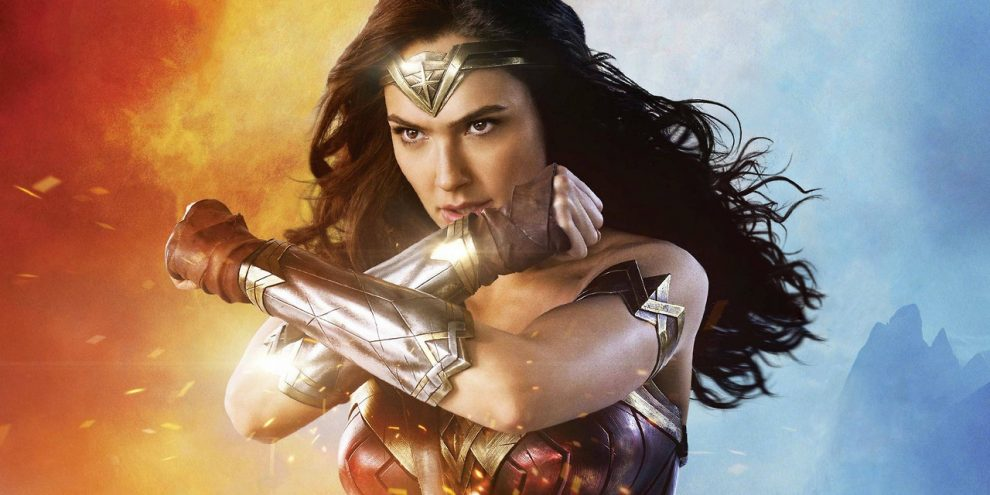 James Cameron contro Wonder Woman, la replica di Patty Jenkins