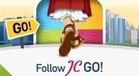 Follow JC Go la app simile a Pokemon Go pensata per i cattolici