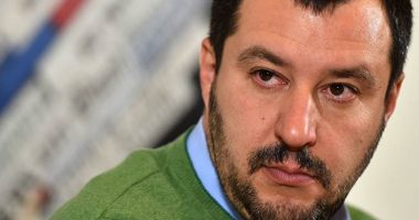 Salvini accolto come una superstar ad Afragola