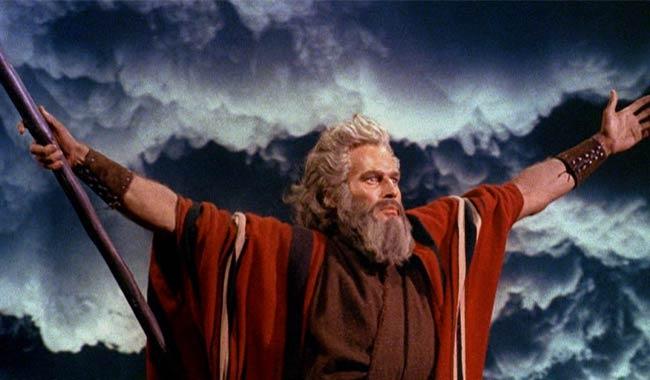 Esodo di Mosè, arriva la conferma della datazione al radiocarbonio