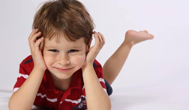 Bambini più cattivi? Ecco i nomi secondo uno studio scientifico