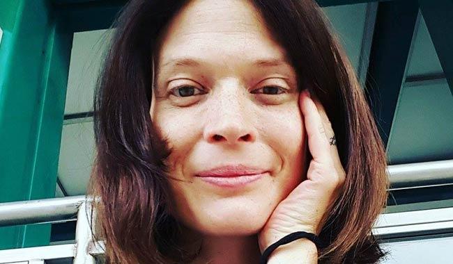 Jane Alexander, arrivato l'addio con Elia Fongaro