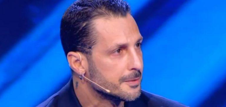 """Fabrizio Corona chiacchieratissimo protagonista di """"Non è la D'Urso"""""""