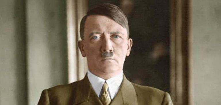 Hitler un ottimo leader! Gaffe di un direttore scolastico