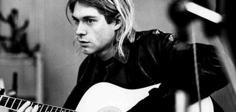 Kurt Cobain cosa si cela realmente dietro la sua morte
