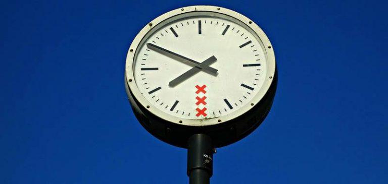 Ora legale, perchè portare avanti la lancetta dell'orologio?