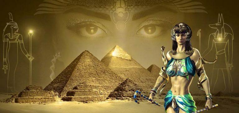 L'origine delle piramidi svelate in un antico testo sacro