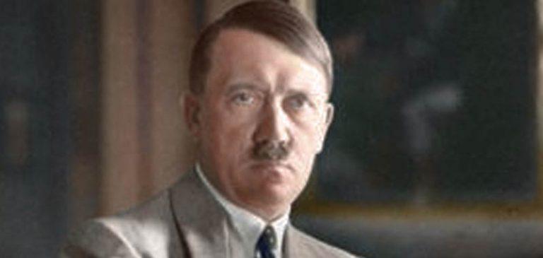 I documenti FBI confermano: Hitler era realmente fuggito in Argentina