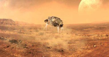 Meteorite di Marte trovato in Antartide la prova di vita aliena