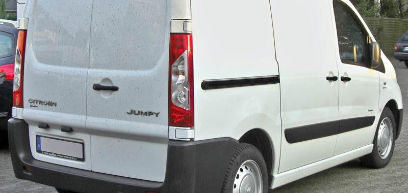 Noleggio furgoni come organizzarlo e come risparmiare