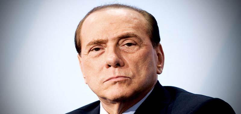 Berlusconi sempre piu convinto di un alleanza con Matteo Salvini
