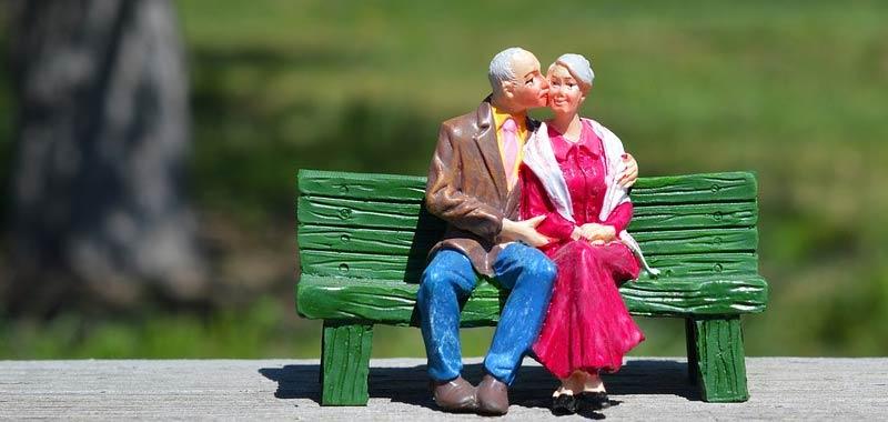 Bisnonno 69 anni viene lasciato e arrivano centinaia di proposte