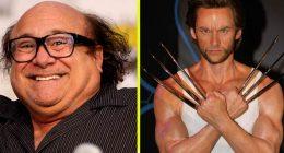 Danny DeVito petizione in rete per farlo diventare il nuovo Wolverine