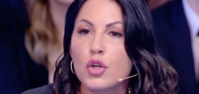 Eliana Michelazzo ho problemi mentali, e oggi arriva attacco sui social
