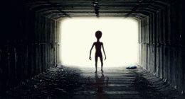 Ex soldato USAF rivela Abbiamo sotterrato i resti di alieni