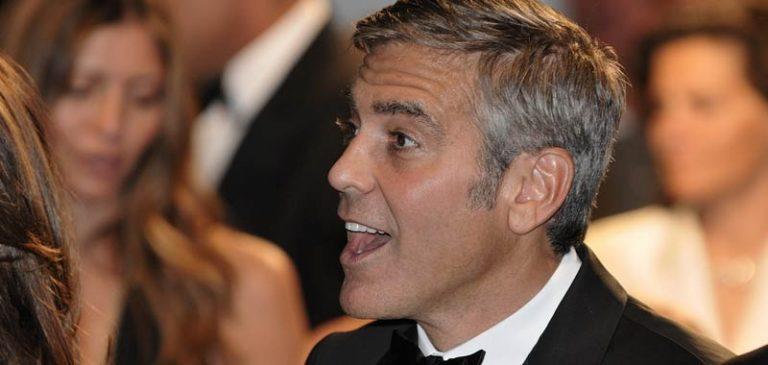 George Clooney padrino del royal baby? Mi ha rubato il compleanno