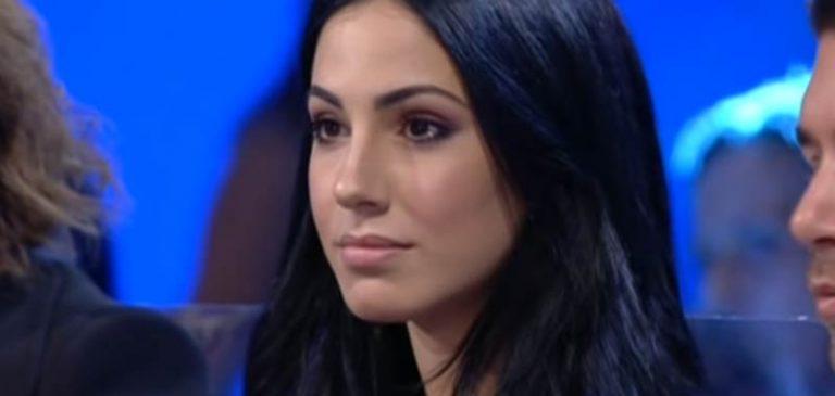 Giulia De Lellis infuriata risponde sui social!