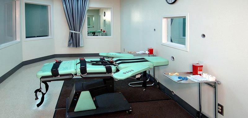 In Texas si valuta la pena di morte per aborto