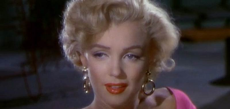 La morte di Marilyn Monroe era tutta una copertura