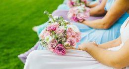La sposa sceglie la damigella per un motivo poco nobile