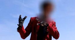 Michael Jackson time traveller svela le catastrofi che avverranno